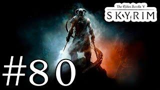 Skyrim Прохождение #80 - Тёмное Братство начало