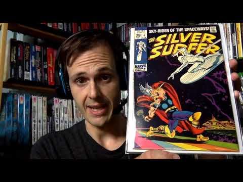 Comic Book Collecting: Reaper Picks, Vol.3