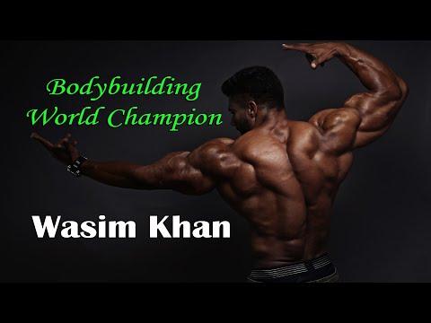Wasim Khan Mr.World-2017 Event moments
