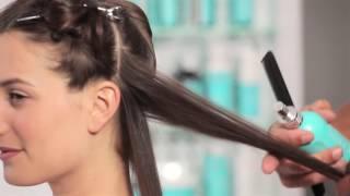 Как пользоваться термозащита для волос