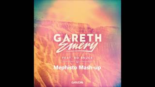 Gareth Emery (Ft. Bo Bruce) - U (Mephisto Mash-Up)
