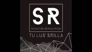 Tu Amor Me Conquisto - Pista Original - Soulfire Revolution