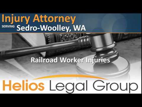 Sedro-Woolley Injury Attorney - Washington
