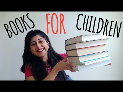 10 Books for Children of all ages | बच्चों के लिए किताबें | Book Recommendations