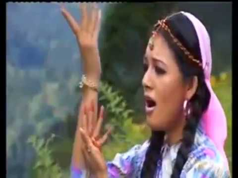 Manipuri Song-Eigi Thamoi Thongjinda from LUTMILA Film