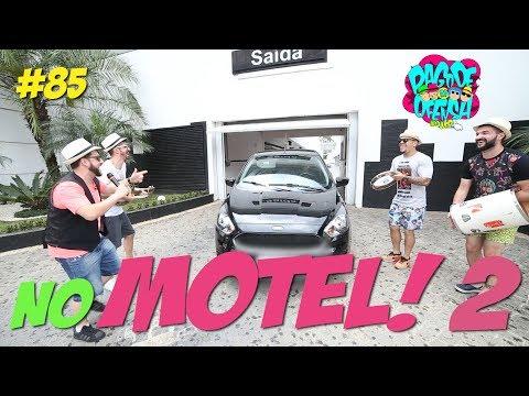 Pagode da Ofensa na Web - No Motel 2!
