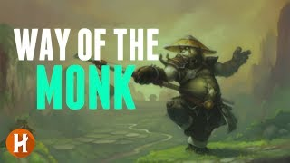 World of Warcraft - Way of The Monk (Original Soundtrack)