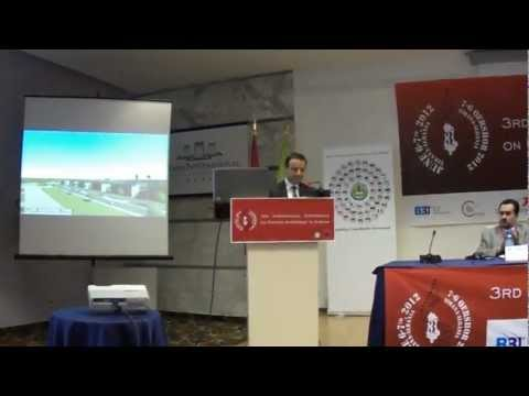 "International Conference on Foreign Investment in Albania 2012 ""Vlora Industrial Park"""