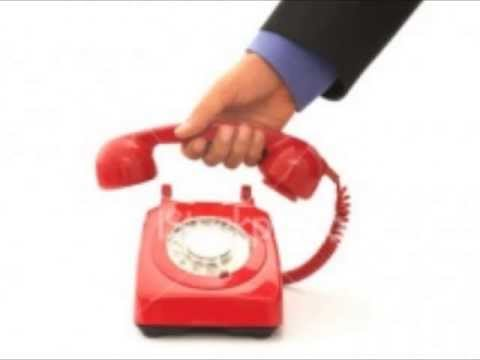 Best Ring Tone Ever - Pick Up The Telephone