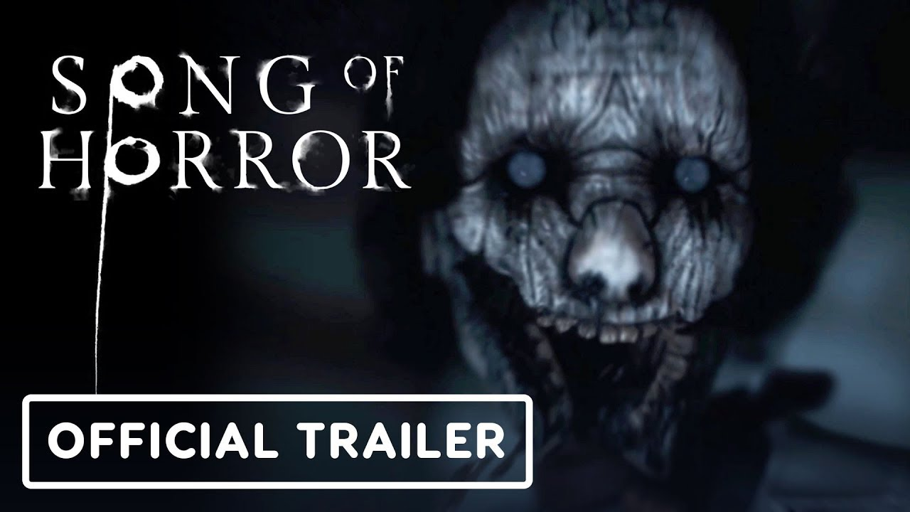 Song of Horror: Episode 2 - Official Trailer