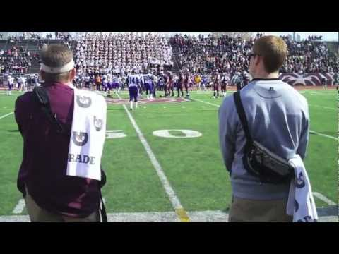 Missouri State Athletic Training