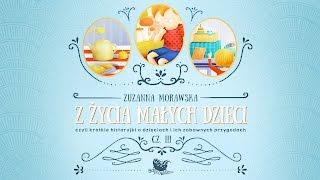 Z ŻYCIA MAŁYCH DZIECI CZ. 3 – Bajkowisko.pl – słuchowisko – bajka dla dzieci (audiobook)