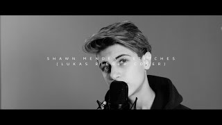 Lukas Rieger - Stitches ( Shawn Mendes Cover )
