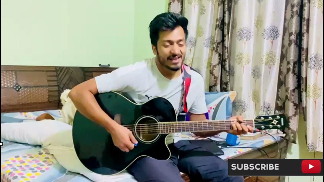 अरे द्वार पालो कन्हैया से केह दो | Cover by Manmohan Thakur| Apna TV Show -2021 | StaySafe & Be Safe
