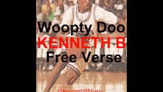 @905KennethB | Kenneth B - Woopty Doo Freestyle(Cyhi The Prince/Big Sean Cover)