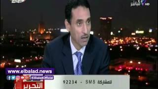 علي السيد: البرلمان لم يقم بدوره الحقيقي حتى الآن .. فيديو
