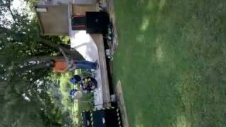 BackYard Improv Followed By DevilDriver - Pure Sincerity Riffage