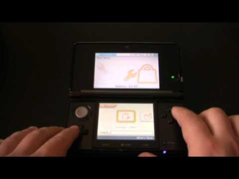 Как скачать игры для Nintendo 3DS по Ambassador Program