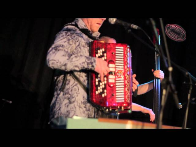 Colin Train - More Than This (Live @ Celtic Connections 2012)