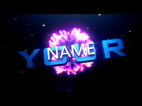 Free 3d intro 21 space blast style intro template youtube for Space blast 3d