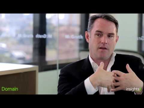 John McGrath - What makes great leaders?