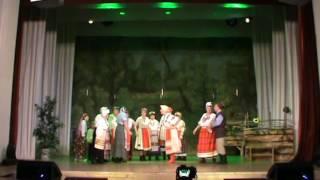 HTO - Свадьба в Малиновке