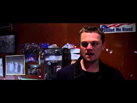 """""""The Departed"""" - Cranberry Juice Scene HD"""