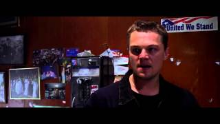 """The Departed"" - Cranberry Juice Scene HD"