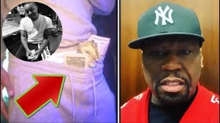 50 Cent Confronts Bow Wow (ShadMoss) For Stealing His Money At Club