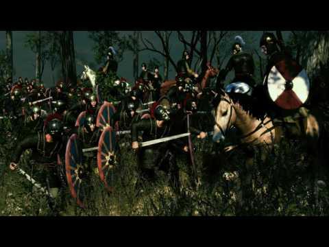 Fire & Ice - Dynamic (Total War: Attila OST)