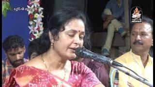Kirtidan Gadhvi, Lalita Ghodadra | Rajkot Live | Bhavya Santvani Dayro | Part 3 | Gujarati Lok Dayro