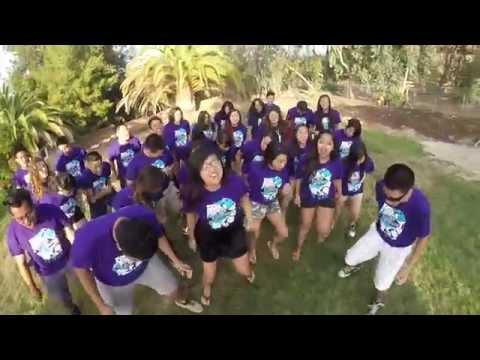 UC Irvine Circle K - Taylor Swift - Shake It Off Lip Dub