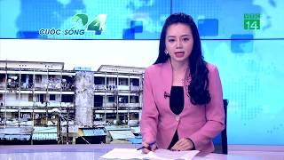 TP HCM: di dời khẩn cấp thêm hai chung cư hư hỏng nặng| VTC14