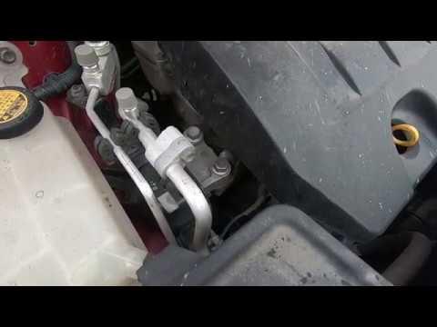 Помогите!!! Toyota Corolla E150 2010г