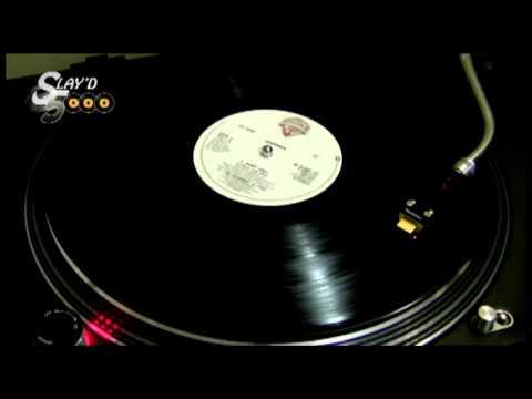 Sherrick - Just Call (Collect Call Mix) (Slayd5000)
