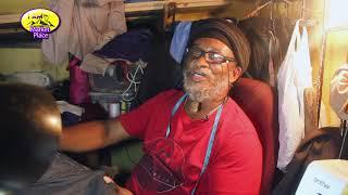 Tailor Mandeville Market - Host David Kenyatta - I Am Market Place