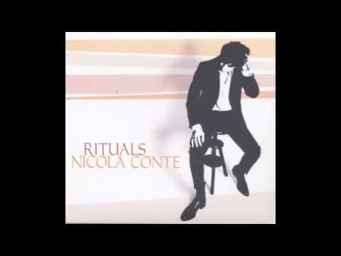 Nicola Conte - Love In