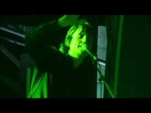 Starsailor: Tie Up My Hands (Live)