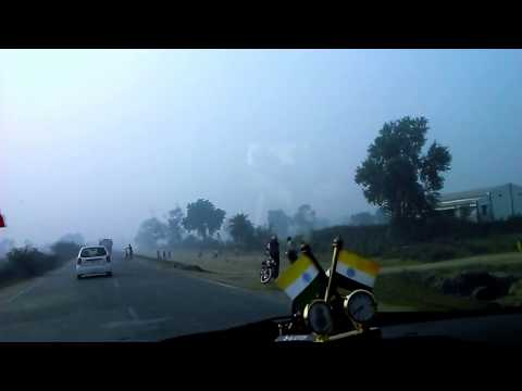 Patna to Bodhgaya Roadtrip