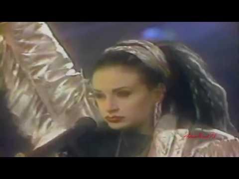 Alaska y Dinarama - Ni Tu Ni Nadie (México 1987)
