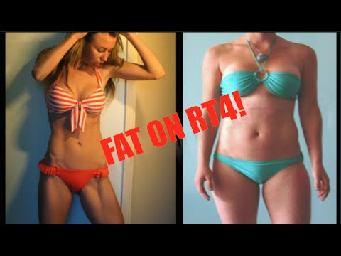 The Raw Till 4 Diet made me FAT!! Freelee is a LIAR!