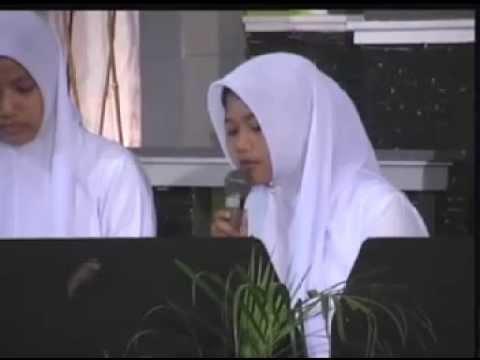 ANAL ISLAM_Sholawat Rebana Pon.Pes. A.P.I ASRI Tegalrejo Magelang