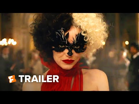 Cruella Trailer #1 (2021) | Movieclips Trailers
