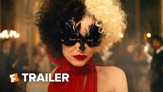 Cruella Trailer #1 (2021) | Movieclips Trailers