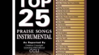 Baixar TOP 25 PRAISE SONGS INSTRUMENTAL CD2