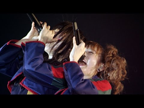 """BiSH / GiANT KiLLERS[NEVERMiND TOUR RELOADED THE FiNAL """"REVOLUTiONS"""" @ 幕張メッセイベントホール]"""