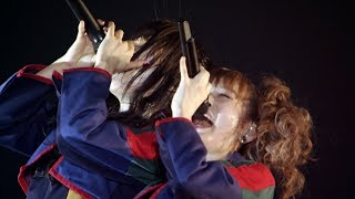 """BiSH / GiANT KiLLERS[NEVERMiND TOUR RELOADED THE FiNAL """"REVOLUTiONS"""" @ 幕張メッセイベントホール] thumbnail"""