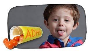Wie ist es mit ADHS - Kuchen Talks #281