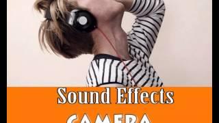 SOUND EFFECT camera
