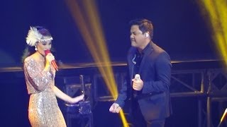 ANNE CURTIS & MARTIN NIEVERA (The Forbidden Concert!)